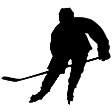 Hockey Player's Image